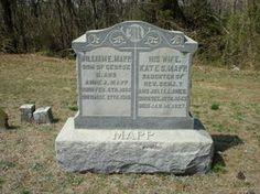 William E Mapp 1844-1918.  Pfc. Co F, 39th VA Vol Infantry.
