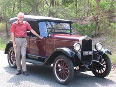 Chevrolet 1928