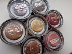 Possibly the BEST cream eyeshadow ever?