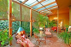 Country Patio - Found on Zillow Digs. What do you think?