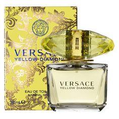 Buy Versace Yellow Diamond EDT 30.0 ml - Priceline Australia