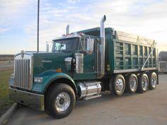 Kenworth Dump Trucks    http://www.nexttruckonline.com/trucks-for-sale/Dump+Trucks/Kenworth/All-Models/results.html