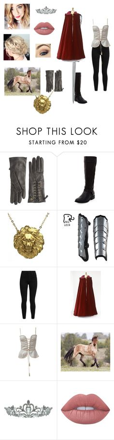 """""""Astrid Pendragon"""" by weird-isawesome ❤ liked on Polyvore featuring Just Cavalli, Privileged, Levi's, Gypsy, Yves Saint Laurent, Kate Marie and Lime Crime"""