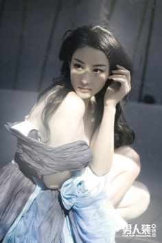 Viann Zhang Xinyu  E Bc A E A A E Ba  Hot Looking Chinese Model Chinese Sirens