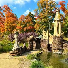 Wilson Park, Fayetteville AR