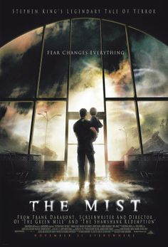 STEPHEN KING ONLY: The Mist - 2007