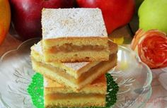 Legendärer Apfelkuchen aus Omas Küche | Top-Rezepte.de
