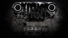 Jeep Logo Wallpapers Images Download.