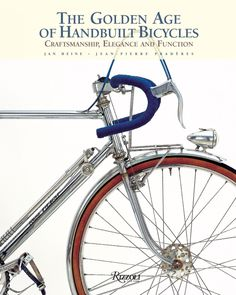 Bicycle Makers Blog