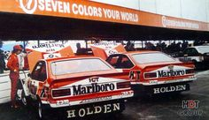 Holden Dealer Team Holden Monaro, Aussie Muscle Cars, Classic Cars, Classic Auto, V8 Supercars, Australian Cars, Old Race Cars, Race Day, Hot Cars