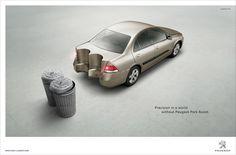 Peugeot: Shapes, 1