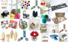 new items at www.lepingouindelespace.com