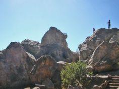 Indian Rock Park in Berkeley, California -- #2 of 2 August 10 ...