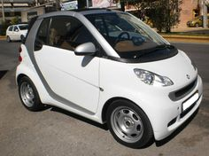 SMART CABRIO PULSE F1 MHD 2009 Smart Fortwo, Smart Car, Used Cars, F1, Vehicles, Cars, Vehicle