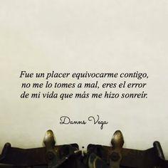 L error q + m hizo sonreír....... Best Quotes, Love Quotes, Love Life, My Love, Important Quotes, Love Phrases, Thinking Quotes, Sing To Me, Spanish Quotes