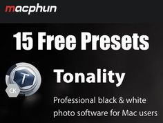 Macphun Tonality Photo Editing Software Inspiring Black And White Black White Photos, Black And White Photography, Photo Software, Photo Editing, Banner, Free, Inspiration, Black White Photography, Editing Photos