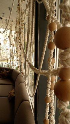 rope decor