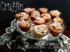 Cruffin+con+gocce+di+cioccolato+e+mirtilli+secchi