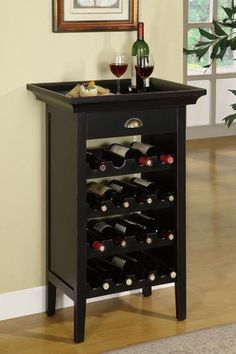 Vino Wine Cabinet - Wine Cabinets
