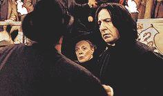 Kᴀᴛʀɪɴ - Gᴇʀᴍᴀɴ - I love Alan Rickman and my Favorite Character is Snape.Rickmaniac!