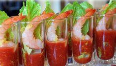 Shrimp Shooters Recipe - Circle of Moms