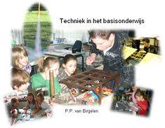 Techniek in het basisonderwijs - Home