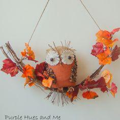 Popular Fall Craft Tutorials