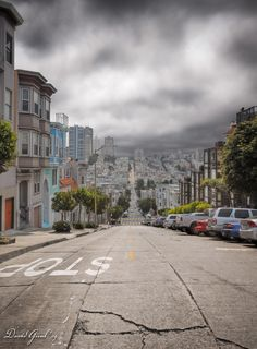 SAN FRANSISCO - I will get there!!
