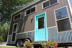 Chic Shack | Tiny House Swoon