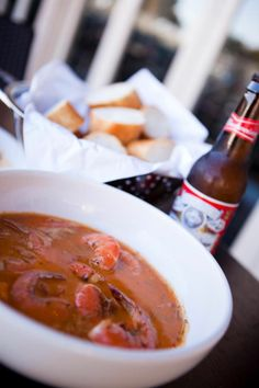 For $9.95, you can get the original bowl of #KillerShrimp for the original price in our bar every Monday!