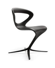 CALLITA - #chaise design en polyuréthane - Design Andreas OSTWALD - INFINITI