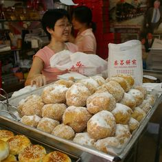 Tai Cheong Bakery in Hong Kong. Why you have to see it: Everyone rants and raves about Tai Cheong's legendary egg tarts. Once you taste the silky smooth dessert, you might be running down the streets of Hong Kong shoving these things in your mouth.