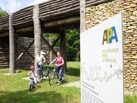 Archäologiepark Altmühltal | Kelheim