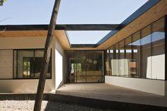 Casa Curicó | 123CUA Arquitectos | Curico, Chile | 2010