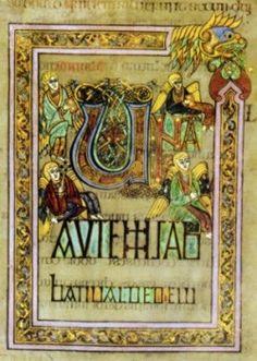 Book of kells 2