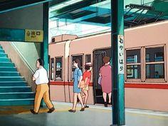 Image in seikatsu collection by hakubishin on We Heart It
