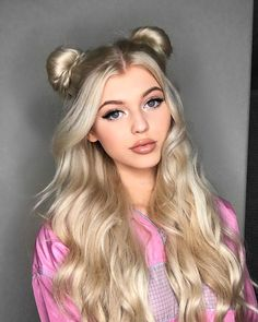 Photo effects combo by loren_gray_fan_xo on Photo Lab Grey Makeup, Hair Makeup, Loren Grau, Loren Gray Snapchat, Cute Hairstyles, Braided Hairstyles, Gray Instagram, Instagram Feed, Peinados Pin Up