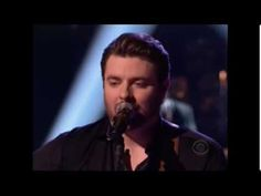 ▶ Who I Am With You - Chris Young - YouTube