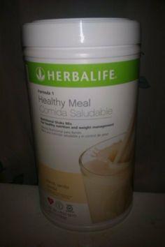 Herbalife Formula 1 Nutrition Shake Cookies N Cream (750g) by Herbalife. Save 19 Off!. $28.25