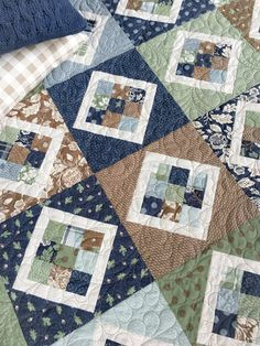 Carried Away Quilting releases a new fat quarter pattern, Pivot, which features Harvest Road by Lella Boutique for Moda. Quilt Block Patterns, Pattern Blocks, Quilt Blocks, Lap Quilts, Scrappy Quilts, Patchwork Quilting, Mini Quilts, Applique Quilts, Quilting Ideas