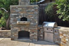 Recent Outdoor Kitchen Projects Sacramento, Quality Family Time