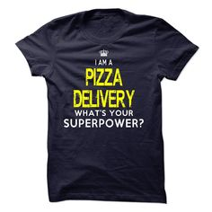 I'm A PIZZA DELIVERY T-Shirts, Hoodies. Get It Now ==► https://www.sunfrog.com/LifeStyle/Im-AAn-PIZZA-DELIVERY-33966361-Guys.html?id=41382