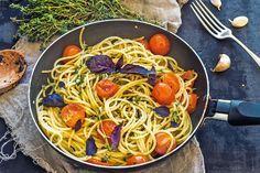 Jednoduché a chutné: špagety aglio e olio