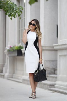 How to Look Skinny: 13 Ways to Appear Slimmer in Seconds | Divine Caroline
