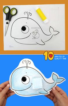 Jonah and the Great Fish – Sunday School Crafts Jonah and the Great Fish – Sunday School Crafts Related posts: Fish Crafts for Toddlers Toddler Bible Crafts, Bible Activities For Kids, Preschool Bible, Preschool Crafts, Sunday School Kids, Sunday School Activities, Sunday School Crafts, Whale Crafts, Fish Crafts