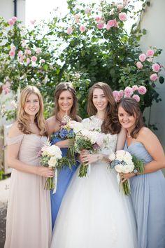 Photography: Stephen Jerkins Photography - www.stephenjerkins.com  Read More: http://www.stylemepretty.com/destination-weddings/2015/06/10/traditional-english-garden-wedding-in-shropshire/