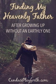 Finding my Father after years of growing up without a loving dad was a long, emotional journey. For those of us with no earthly father, finally understanding we alway had a heavenly one is a beautiful gift to uncover. Father To The Fatherless, Fatherless Children, Father Quotes, Dad Quotes, Prayer Quotes, Finding My Father, March Quotes, Bible Study Tips, Parenting Books