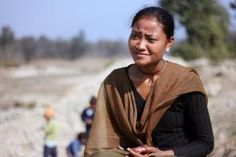 Toilets are a luxury in rural Nepal. This woman is working to change that.