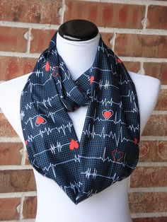 Scarf Hat, Plaid Scarf, Blanket Scarf, Navy Blue Scarf, Nurse Gifts, In A Heartbeat, Gifts For Girls, Casual Looks, Fashion Looks