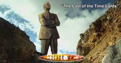 Doctor Who Online: Doctor Who 187 (C): The Last of the Time Lords
